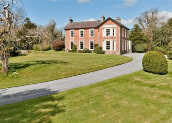 Thumbnail 7 bed detached house for sale in Clynderwen House, Clynderwen, Narberth, Pembrokeshire