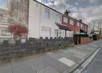 Thumbnail 3 bedroom terraced house for sale in North View, Bedlington