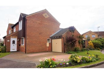 Thumbnail 3 bed detached house for sale in Sparrow Court, Lee-On-The-Solent