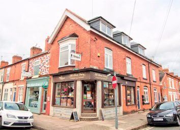Thumbnail 1 bed flat to rent in Montague Road, Clarendon Park, Leicester