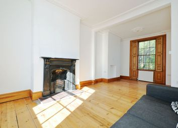 Thumbnail 2 bed end terrace house to rent in Linton Street, London