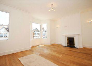 Thumbnail Flat for sale in St Johns Avenue, Harlesden, London