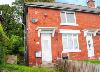 Thumbnail 2 bedroom maisonette for sale in Glyndwr Road, Barry