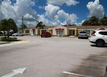 Thumbnail Property for sale in 531 S Us Highway 1, Fort Pierce, Florida, 34950, United States Of America