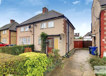 Thumbnail 3 bed semi-detached house for sale in Manor Farm Road, Wembley