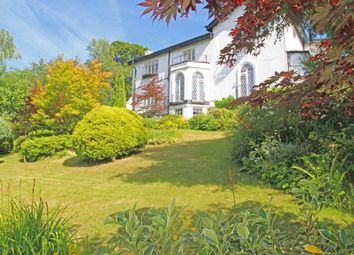 Thumbnail 1 bed flat for sale in Sidcliffe, Sidmouth