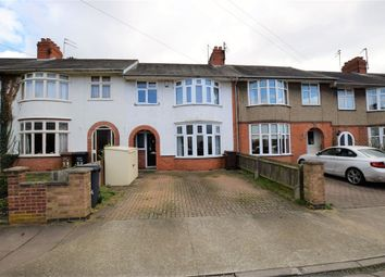 Thumbnail 3 bed terraced house for sale in Pinewood Road, Abington, Northampton