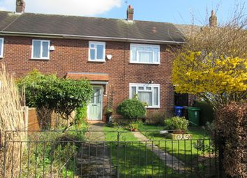 3 bed terraced house for sale in Rathmell Road, Wythenshawe, Manchester M23