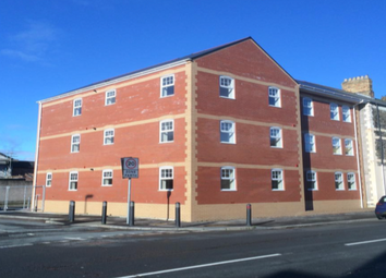 Thumbnail Block of flats to rent in James Street, Newport