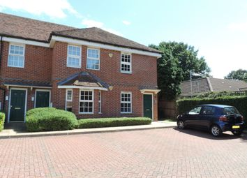 Thumbnail 2 bed flat for sale in The Briers, The Walk, Potters Bar