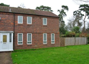 Thumbnail 4 bed semi-detached house to rent in Manor Fields, Milford Godalming
