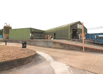 Thumbnail Industrial for sale in Rye Harbour Road, Rye
