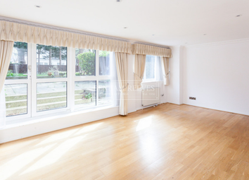 Thumbnail 4 bed town house to rent in Loudoun Road, St John's Wood