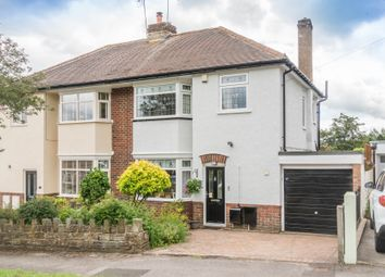 Thumbnail 3 bed semi-detached house for sale in Stonecroft Road, Totley Rise, Sheffield