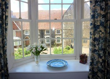Thumbnail 2 bed town house to rent in Heritage Court, Stour Street, Canterbury