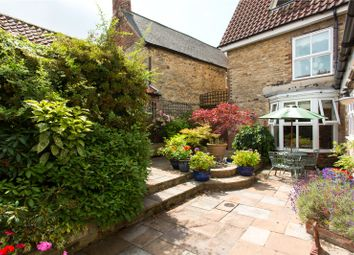 Thumbnail 4 bed semi-detached house for sale in Market Place, South Cave, East Yorkshire