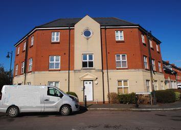Thumbnail 2 bed flat for sale in Foundry Close, Melksham, Nr. Bath