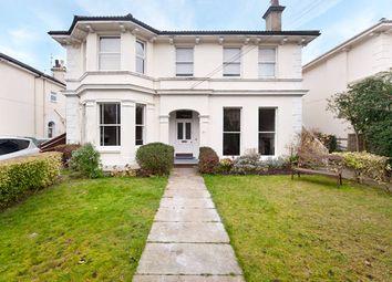 Thumbnail 2 bed flat to rent in Beulah Road, Tunbridge Wells