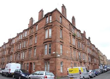 Thumbnail 1 bed flat for sale in Craigie Street, Glasgow, Lanarkshire