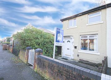 3 bed end terrace house for sale in Daley Road, Litherland, Liverpool L21