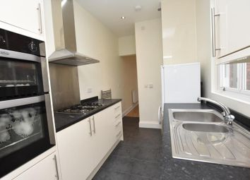 Thumbnail 4 bed terraced house to rent in Midland Road, Kings Norton, Birmingham