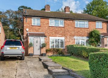 Thumbnail Semi-detached house for sale in Worcester Crescent, London