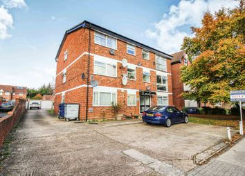 Thumbnail Flat for sale in Kenton Road, Harrow