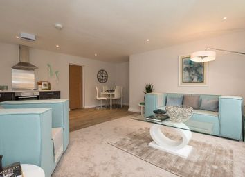 Thumbnail 2 bed flat for sale in Bevan House, Pointer Court, Ashton Road, Lancaster