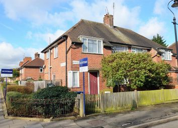 Thumbnail 3 bed semi-detached house for sale in Cuckoo Avenue, Hanwell
