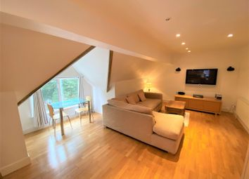 Thumbnail 1 bed flat for sale in Fairfield Road, Woodford Green