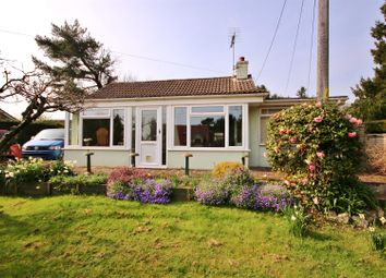 Thumbnail 3 bed detached bungalow for sale in Sea View Road, Woodhouse Hill, Uplyme