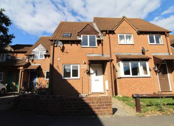 2 bed terraced house for sale in Teal Close, Bradley Stoke, Bristol BS32