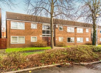 Thumbnail 2 bed flat for sale in Randolph Place, Shaw Heath, Stockport, Cheshire