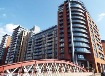 Thumbnail 2 bed flat for sale in Leftbank, Manchester, Greater Manchester