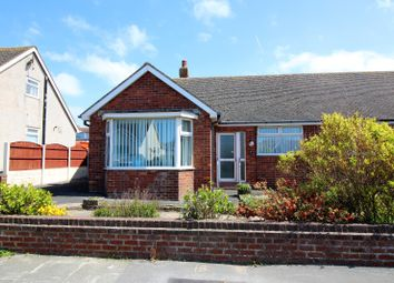 Thumbnail 2 bedroom bungalow for sale in Kirkstone Drive, Thornton-Cleveleys