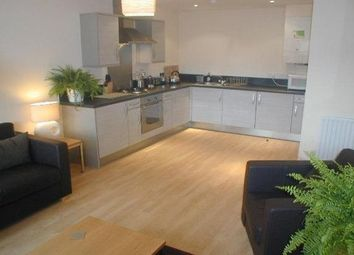 Thumbnail 1 bed flat to rent in King Edwards Wharf, Birmingham