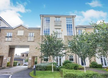 Thumbnail 2 bed flat for sale in Burnstall Crescent, Menston