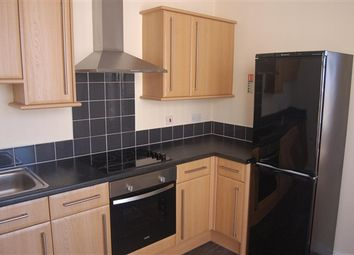 Thumbnail 1 bedroom flat to rent in Rigby Road, Blackpool