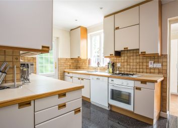Thumbnail 4 bed detached house to rent in Hendon Avenue, London