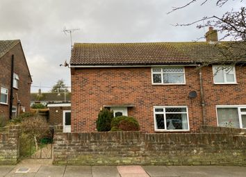 Thumbnail 4 bed terraced house for sale in Etchingham Road, Eastbourne