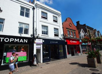 Thumbnail Office to let in West Street, Horsham
