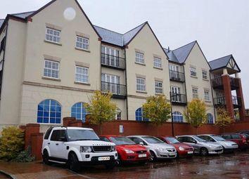 Thumbnail 1 bedroom flat to rent in Green Moors, Lightmoor Village