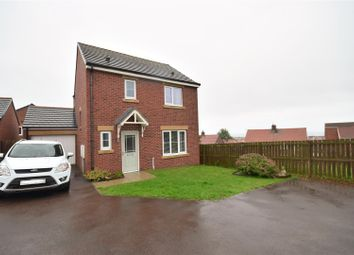 Thumbnail 3 bed detached house for sale in Eaglescliffe, Ryhope, Sunderland