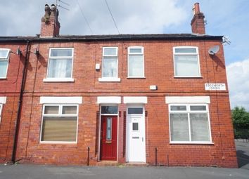 Thumbnail 3 bed terraced house to rent in Edgeworth Drive, Fallowfield, Manchester