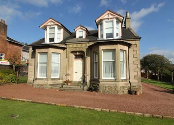 Thumbnail 4 bed detached house for sale in Springwells Avenue, Airdrie