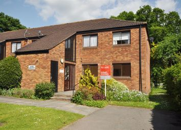 Thumbnail 2 bed flat for sale in Stanway Close, Taunton
