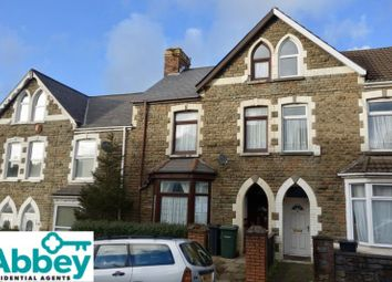 Thumbnail 4 bedroom town house for sale in Lewis Road, Neath