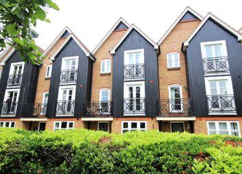 Thumbnail 4 bed town house for sale in Mulready Walk, Hemel Hempstead