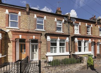 Thumbnail 4 bed property for sale in Upper Grotto Road, Twickenham