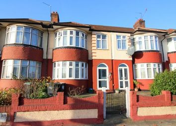 Thumbnail 3 bed terraced house for sale in Great Cambridge Road, London